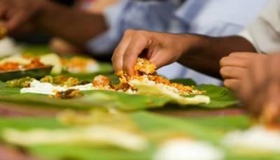 ہاتھ سے کھانا خوراک کو زیادہ مزیدار بناتا ہے, تحقیق