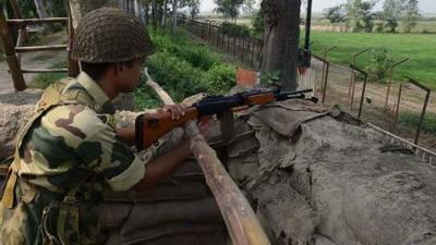 بھارتی فوج کی ایل او سی پر بلا اشتعال فائرنگ، خواتین وبچوں سمیت 10 شہری زخمی
