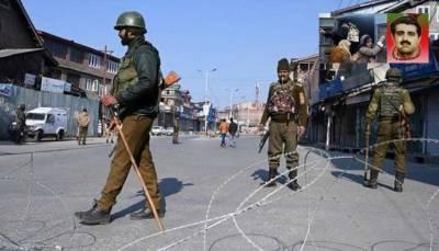 مقبوضہ کشمیر:محمد مقبول بٹ کے یوم شہادت پرآج مکمل ہڑتال