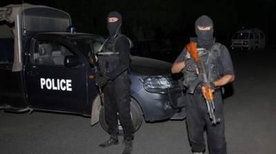 ملتان:پولیس اور حساس اداروں کا سرچ آپریشن،بھاری مقدار میں منشیات برآمد