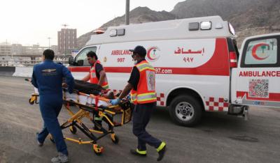 سعودی خاتون نے ڈرائیونگ سیکھنے کے دوران شوہر اوربچے کو کچل دیا، شیر خوار بچہ موقع پر جاں بحق