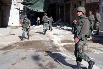 لبنان،مسلح افراد کے حملے میں 3 فوجی ہلاک، ایک حملہ آور بھی مارا گیا