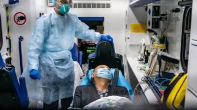 جان لیوا کورونا وائرس:چین میں اموات کی تعداد1123 ہوگئی،44ہزار سےزائد متاثر