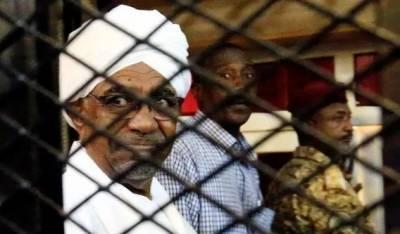 سوڈانی حکومت اور باغی گروپ معزول صدر عمرالبشیر کو آئی سی سی کے حوالے کرنے پرمتفق
