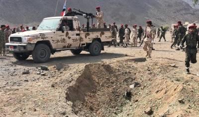 یمن:حوثی باغیوں کے میزائل حملے میں تین سرکاری فوجی ہلاک