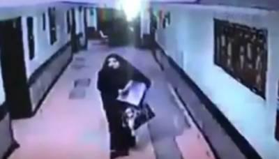 سعودی عرب:بچوں کے اغواء میں ملوث خاتون کے کیس نے نیا موڑ اختیار کر لیا