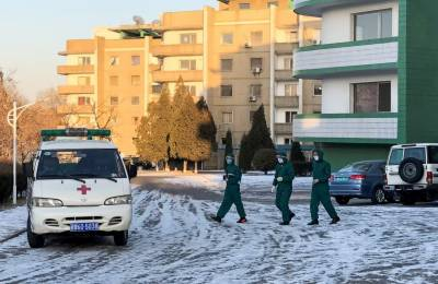 شمالی کوریا: کورونا وائرس کے شکار شخص کو گولی مار ردی گئی