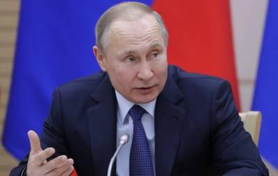 روس صدر نے یوکرین کے ساتھ مذاکرات کے لئے نیا ایلچی مقرر کردیا