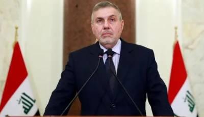 عراق کے نامزدوزیراعظم علاوی کی نئی کابینہ حتمی مراحل میں،اعلان اتوار کو ہوگا