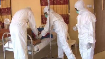 نائیجیریا، لسا بخار سے اموات 70 ہو گئیں