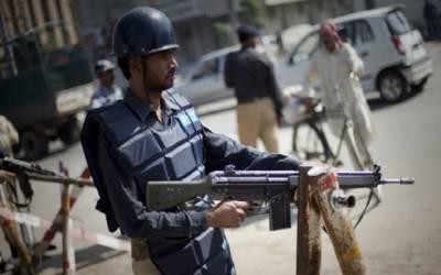 پنجاب :مبینہ پولیس مقابلے میں 4 ڈاکو ہلاک