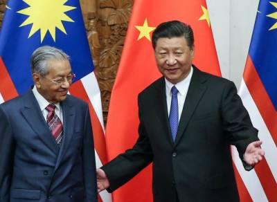 چینی صدر کا ملائشیاکے وزیر اعظم سے ٹیلی فونک رابطہ ،کورونا وائرس ، دی بیلٹ اینڈ روڈ منصوبے پر تبادلہ خیال