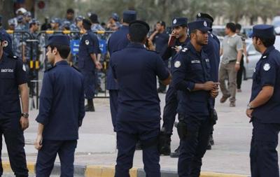 کویت : پولیس کیلئے چیلنج بننے والا نقاب پوش چور گرفتار