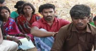 تامل ناڈو میں چار سو سے زائد دلتوں نے اسلام قبول کرلیا