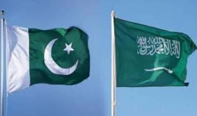 پاکستان اور سعودی عرب کی مشترکہ فوجی مشقیں الصمصام 7 شروع ہو گئیں