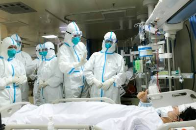 چین میں کرونا وائرس سے ہلاکتیں 1500سےتجاوزکرگئیں