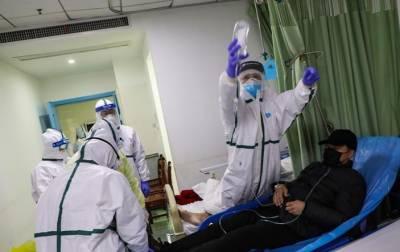 مصر میں کرونا وائرس کا پہلا کیس سامنے آگیا