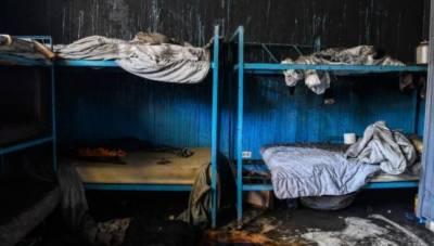 امریکہ :ہیٹی میں یتیم خانے میں آتشزدگی, 15 بچے ہلاک