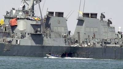 سوڈان ،امریکی جنگی بحری جہازکول پرحملے کے متاثرین کو 30 ملین ڈالر دینے کو تیارہوگیا ، معاہدہ طے پا گیا