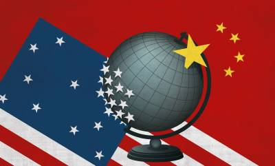 عالمی دفاعی اخراجات میں بے تحاشہ اضافہ:امریکہ اور چین ذمہ دار قرار