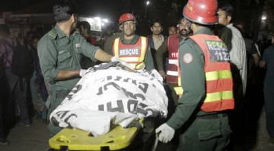 کراچی: گٹر لائن کی صفائی کے دوران گیس بھرنے سے 2 افراد جاں بحق