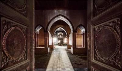سعودی عرب:طائف کے تاریخی محل کی تعمیر نو