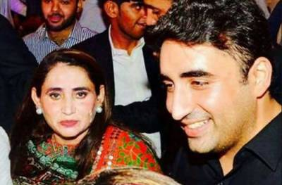 پاکستان پیپلزپارٹی کے چیئرمین بلاول بھٹو زرداری کی رکن سندھ اسمبلی شہناز انصاری کے قتل کی شدید مذمت