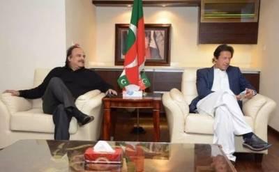 وزیر اعظم عمران خان کے معاون خصوصی اور پاکستان تحریک انصاف کے سینیئر رہنما نعیم الحق وفات پا گئے