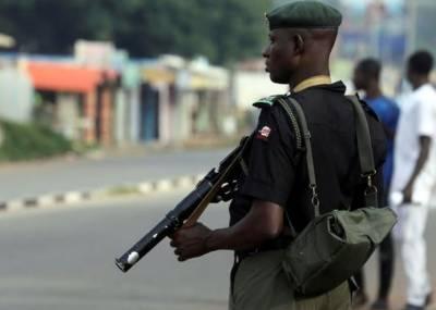 نائیجریا:دو دیہات پر حملوں میں 30 افراد ہلاک