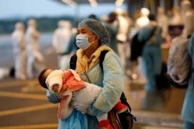 چین میں کروناوائرس سے ہلاک ہونیوالوں کی تعداد 1,666 ہوگئی