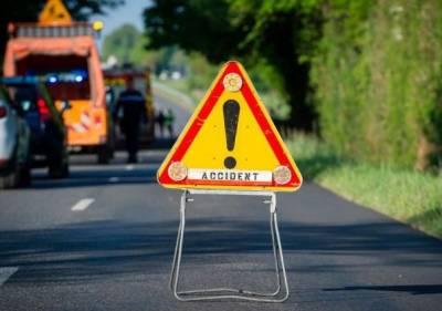 گھانا: ٹریفک حادثہ میں9 افراد ہلاک،51 زخمی