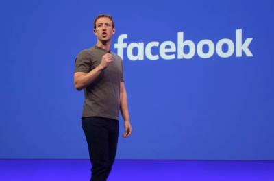 آن لائن مواد پر ٹیلی مواصلات اور میڈیا قواعد لاگو ہو سکتے ہیں:سربراہ فیس بک