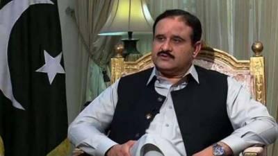 لاہور : وزیراعلیٰ پنجاب عثمان بزدار کی کبڈی ورلڈکپ 2020جیتنے پر پاکستانی ٹیم کو مبارکباد