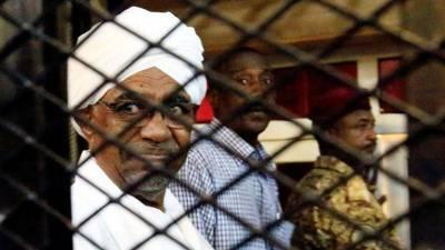 عمرالبشیر کا انسانیت مخالف جرائم پر ہیگ میں ٹرائل ایک آپشن ہے: سوڈانی وزیراطلاعات