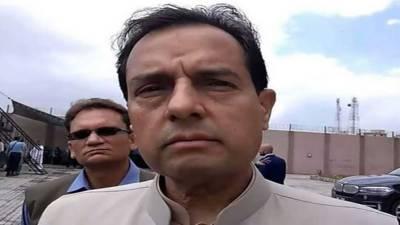 پنجاب حکومت کی کیپٹن (ر)صفدر کی ضمانت منسوخی کیلئے دائر درخواست مسترد