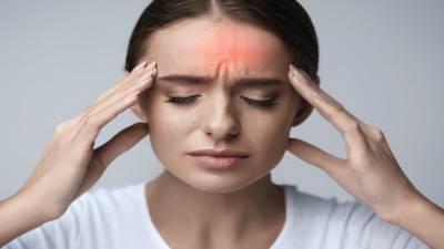 سَر درد اسٹریس اور بے چینی کی کیفیت کی وجہ سے جنم لیتا ہے,ماہرین