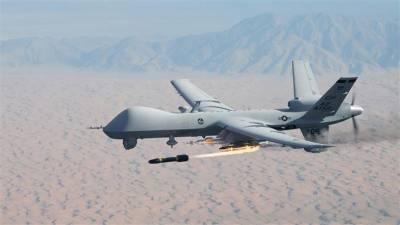 افغانستان: ہیرات میں ڈرون حملہ، آٹھ بچوں سمیت گیارہ شہری جاں بحق