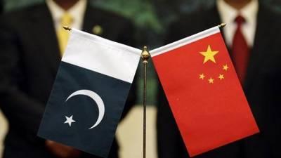 رواں سال پاکستان میں براہ راست سرمایہ کاری کرنےوالے ممالک میں چین سہر فہرست