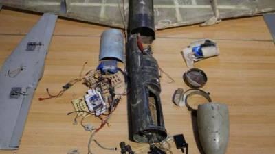 یمنی حوثی ایرانی ساختہ پرزوں سے زیادہ مہلک ڈرونز بنا رہے ہیں: رپورٹ