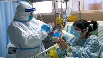 چین کاکرونا وائرس کی وباءسے متاثرہ کیسز میں بڑی حد تک کمی آنے کا اعلان
