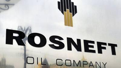 روسی آئل کمپنی روزنیفٹ کے خالص منافع میں 2019 ءکے دوران 29 فیصد اضافہ