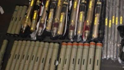 یمن کا امریکا سے ایرانی اسلحہ کا معاملہ سلامتی کونسل میں اٹھانے کا مطالبہ