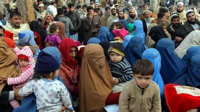 اقوام متحدہ کاعالمی برادری پرافغان پناہ گزینوں کےلئےپاکستان کی امدادجاری رکھنے پرزور