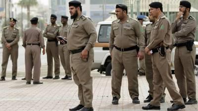 مدینہ منورہ: گاڑی پر فائرنگ کرنے والا شخص گرفتار