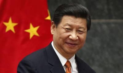 چینی صدر شی جن پنگ جلد پاکستان کا دورہ کریں گے:ذرائع