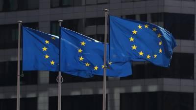 برطانیہ کے اخراج کے بعدیورپی یونین کے 2021 تا 2027 بجٹ میں کمی متوقع