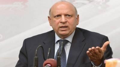 ایف اے ٹی ایف میں پاکستانی پالیسیوں کی تعریف بھارت کو ہضم نہیں ہو رہی:گورنر پنجاب