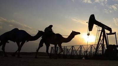 سعودی عرب میں گیس کا سب سے بڑا ذخیرہ دریافت