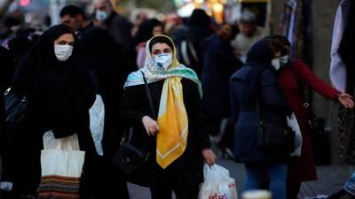 ایران ایک اورشخص ہلاک,کورونا سے ہلاکتیں6 ہو گئیں