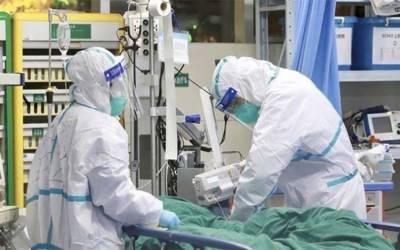 کرونا وائرس: چین میں ہلاکتوں کی تعداد2 ہزار870 ہوگئی